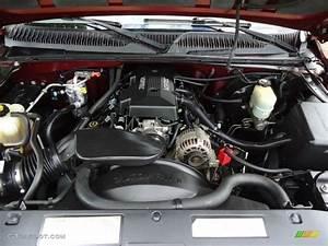2000 Gmc Sierra 1500 Sle Extended Cab 4x4 5 3 Liter Ohv 16