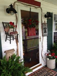 primitive outdoor decorating for porches pilotproject org