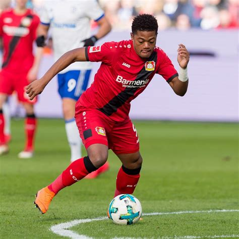 Leon Bailey's Father to Hold Talks with the FA over ...
