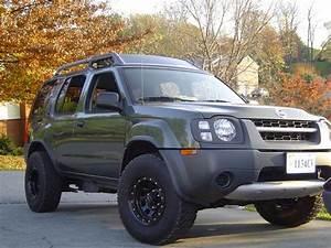 2003 Nissan Xterra Photos  Informations  Articles