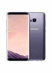 Galaxy S8 And S8  Official Specifications