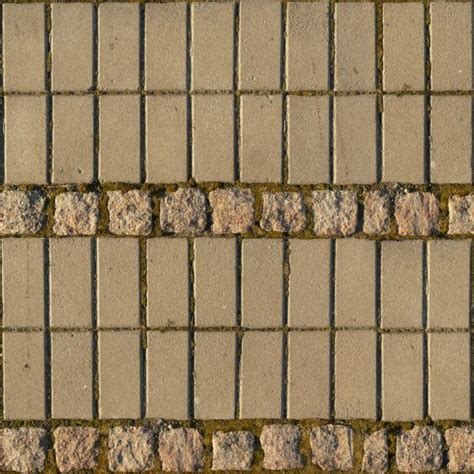 different types of brick patterns seamless pavement texture 0069 texturelib