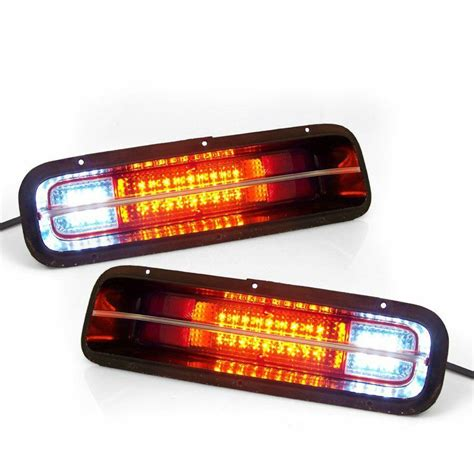 custom led lights 1970 dodge bee led light kit custom b edition