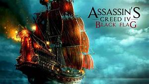 Assassin's Creed IV Black Flag: Navio Lendário! Como ...