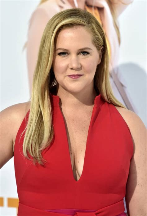amy schumer changed  sons    hilarious reason