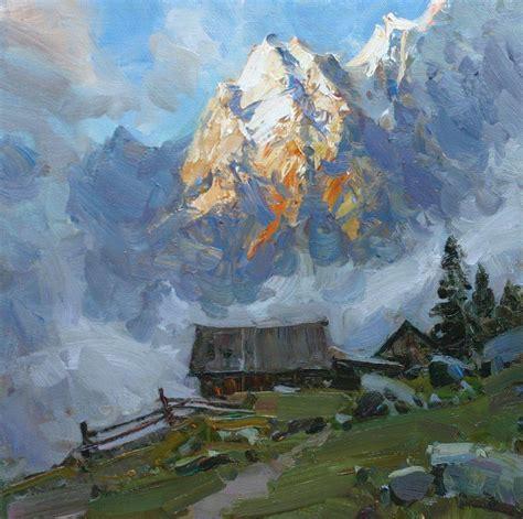 Arts Artist Aleksandr Babich