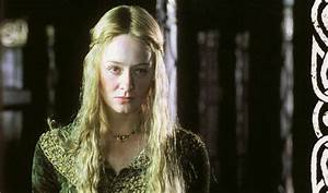 They Are No Men: Tolkien's 6 Most Bad-Ass Forgotten Ladies ...  Eowyn