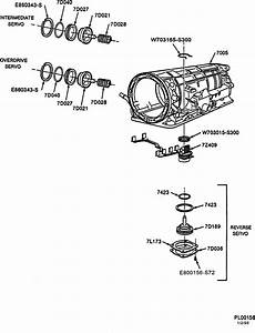 5r55e Transmission Diagram