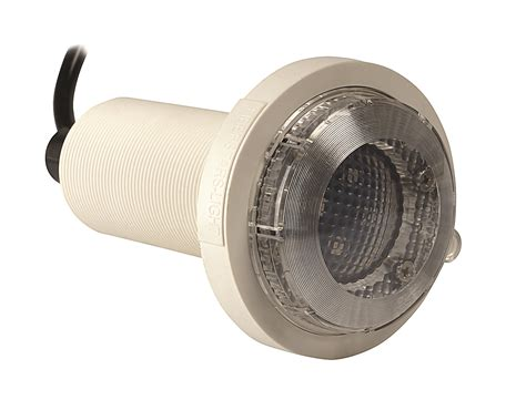 pool light fixture fiberglass led pool light official s r smith products