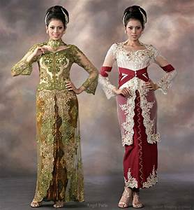 Wedding collections indonesian wedding dresses for Indonesian wedding dress