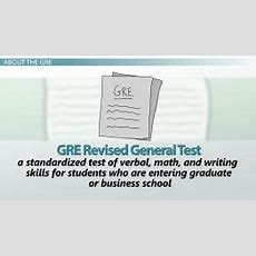 Gre Analytical Writing Study Guide & Test Prep Course