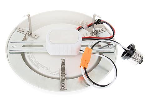 led surface mount disk light 7 quot flush mount led ceiling light retrofit led downlight