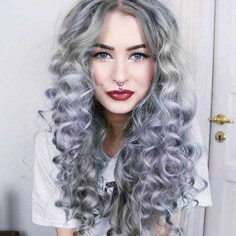 types  perms ideas  pinterest blonde hair