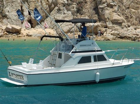 Cabo Boats cabo fishing charters boats