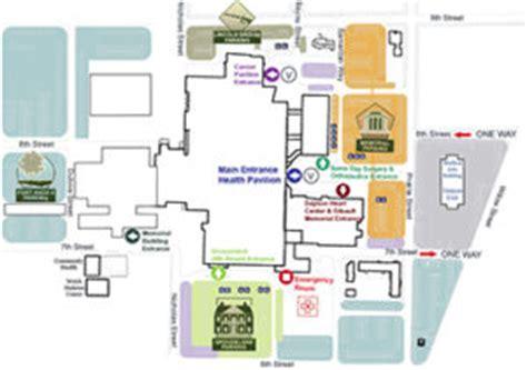 cus map directions good samaritan hospital