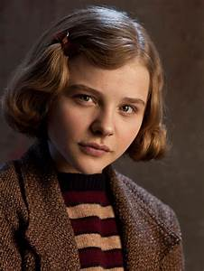 Isabelle / Hugo | Characters Of Movies & TV Shows | Pinterest