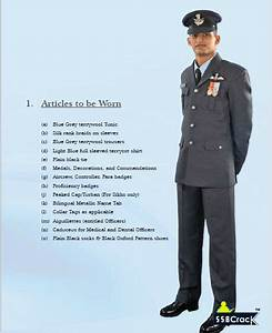 17 Uniforms Of The Indian Air Force That You Have To Earn