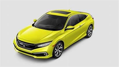 Civic Honda Coupe Sedan Starts Priced Lx