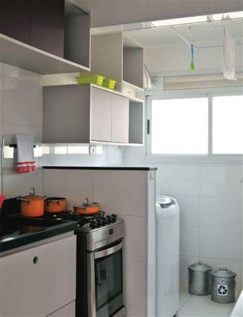 cozinha  lavanderia  ideias  decorar