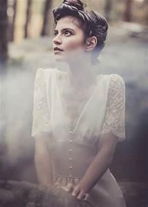 La Mariée Aux Pieds Nus : les robes boh me de laure de sagazan luckymum ~ Melissatoandfro.com Idées de Décoration