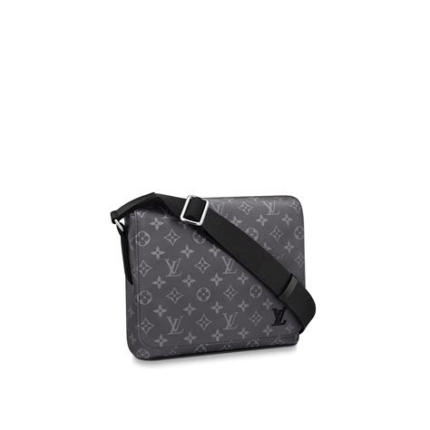 christmas mens bags district pm monogram eclipse louis vuitton