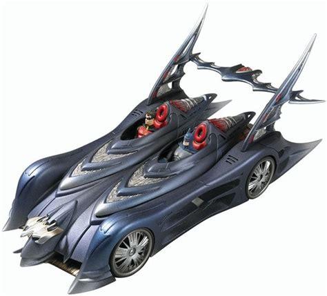 Batmobile (Object) - Comic Vine