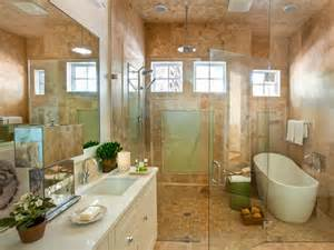 Living Room Makeovers By Candice Olson by Master Bathroom From Hgtv Smart Home 2013 Hgtv Smart