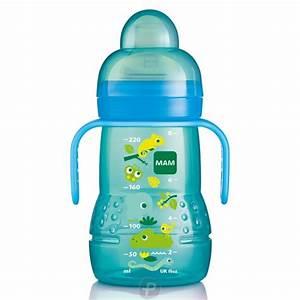 mam biberon de transition avec poignees 4 mois 220 ml With chambre bébé design avec fleurs de bach huiles essentielles
