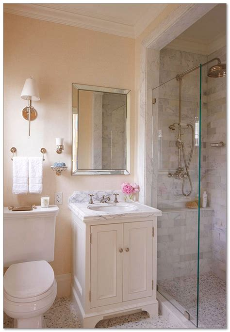 Small Bathroom Makeover Ideas On A Budget by 99 Small Master Bathroom Makeover Ideas On A Budget 107