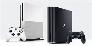 8 Best Gaming Consoles in 2017 - Top Video Game Consoles