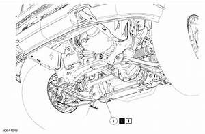 Lift Engine In 2004 Ford F150  4 6 Engine  To Replace Oil Pan