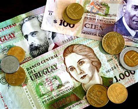 Uruguay Dolar A Year In Uruguay Dinero