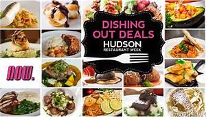 Hudson Restaurant Week 2016