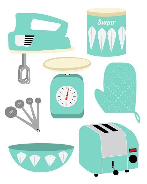 clipart cucina retro kitchen da stare kitchen prints kitchen