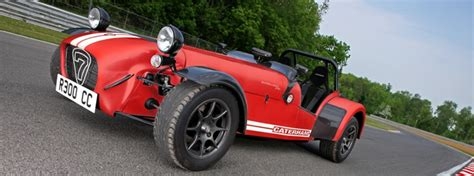 Caterham To Have New Superlight R300 In 2009