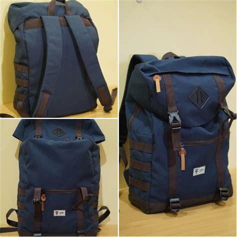 jual tas backpack tas traveling tas ransel cowok keren