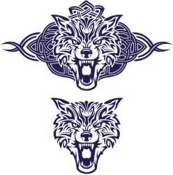 significados de los tatuajes de lobos vix