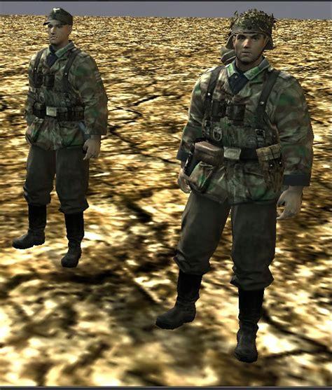st luftlande division image enhanced combat leader