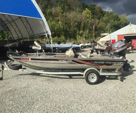 Used Fishing Boats For Sale By Owner In Minnesota tracker fishing boats for sale used tracker fishing