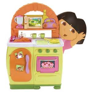 The Explorer Kitchen Set by Cocinita De Juguete De Juguetes