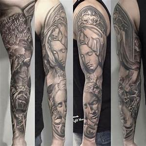 16 best images about My tattoo on Pinterest | Michelangelo ...