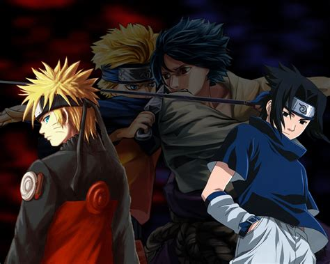 anime wallpapers hd naruto wallpapers hd