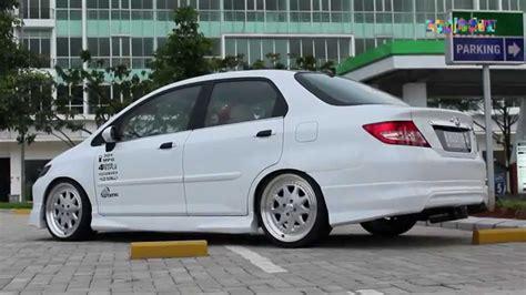 Honda City Modification by Modification Honda City A By Ngajedoxvideographer