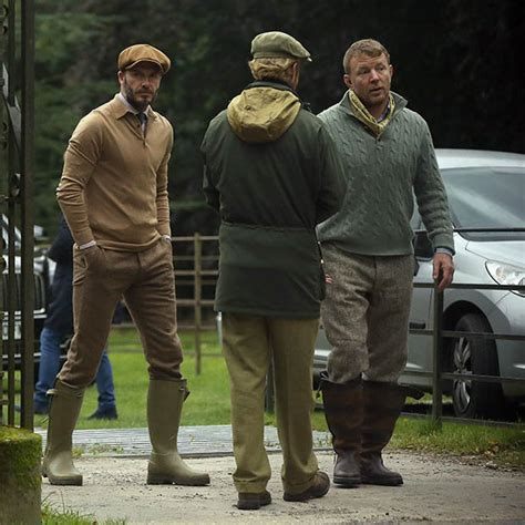 david beckham attacked  bird hunt brian