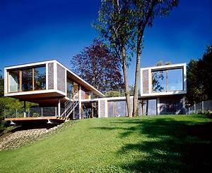 Häuser Am Hang Bilder : villa am hang sch ner wohnen ~ Eleganceandgraceweddings.com Haus und Dekorationen