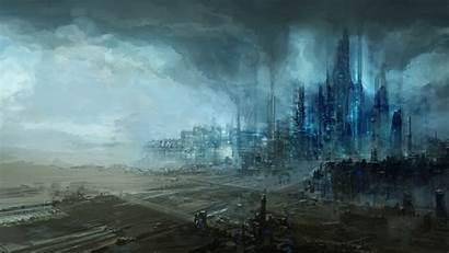 Sci Fi Wallpapers Desktop Backgrounds Science Fiction