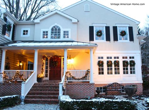 Exterior Decoration by Decorating The Outside Of Your House For