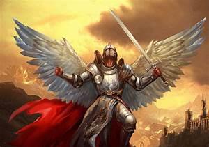 Angel prayer? | Lifevine's Blog