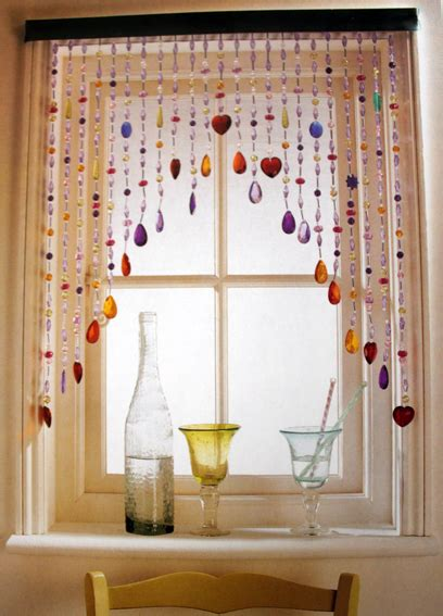 michart beaded curtains