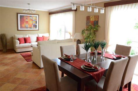 cocina comedor juntos imagenes decoracion pequeno sala